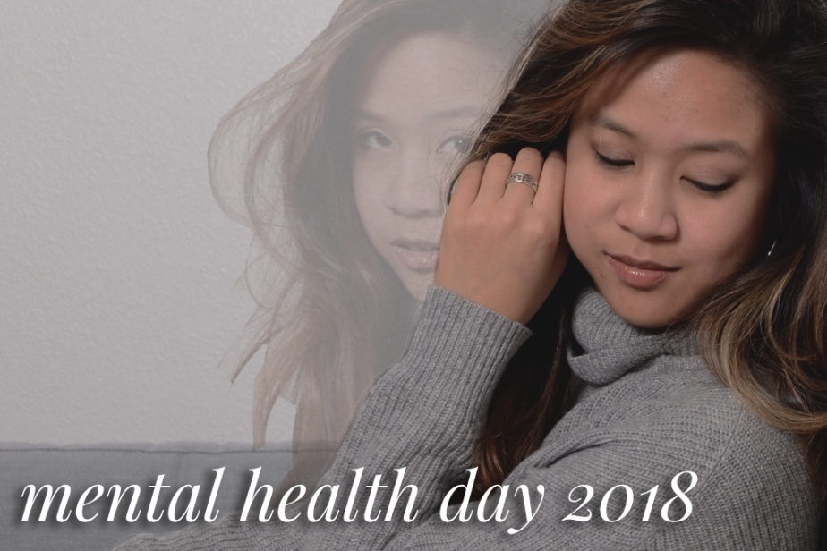Reflections on Mental Health Day