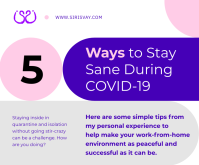 5 Ways to Stay Sane During COVID-19_THUMB_042620