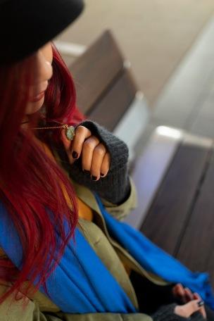 Anastasia (Khoa D Photography)