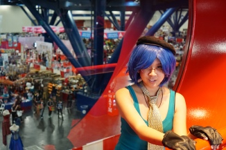 Naoto Shirogane - Persona 4 (Khoa D Photography)
