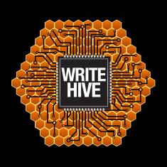 WriteHive Logo